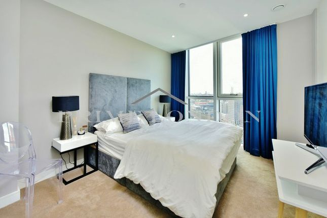 Photo 3 of Pinto Tower, Nine Elms Point, London SW8