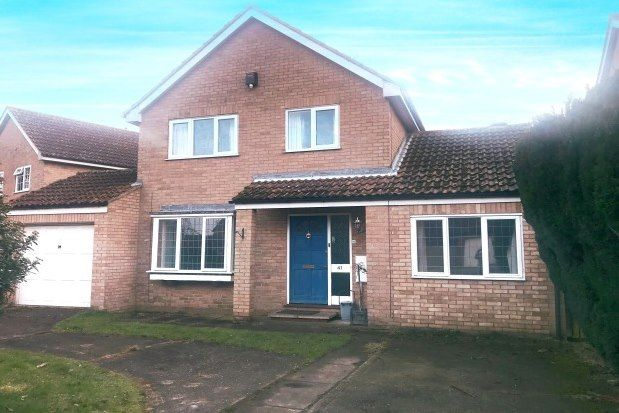 3 bed property to rent in Wesley Road, King's Lynn PE30