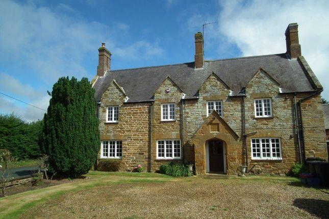 Thumbnail Property to rent in Little Brington, Northampton