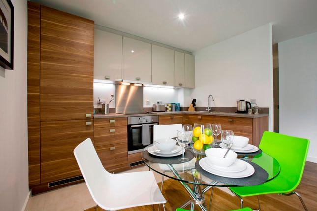 Thumbnail Flat to rent in Stoneywood Brae, Stoneywood, Aberdeen