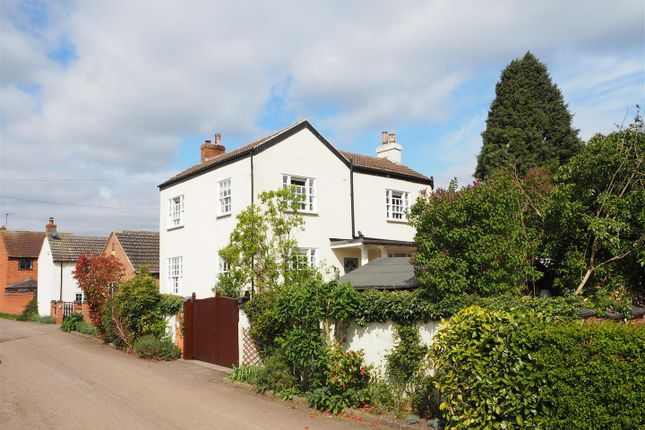 Thumbnail Property for sale in The Mount, Far Holme Lane, Sutton-On-Trent