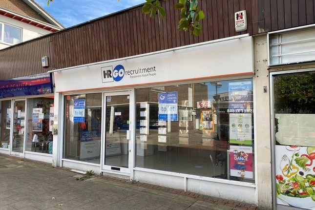 Thumbnail Retail premises to let in Broad Walk, Crawley
