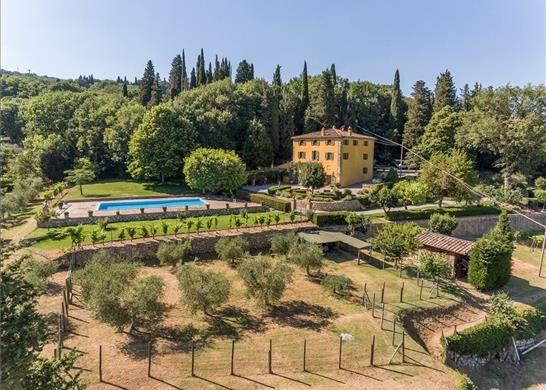 53047 Sarteano Province Of Siena, Italy
