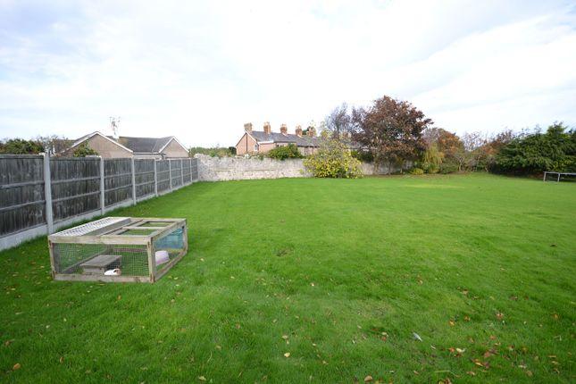 Garden 3 of Bryn Awel Avenue, Abergele LL22