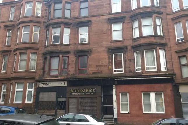 Thumbnail Flat to rent in St. Michaels Court, St. Michaels Lane, Glasgow