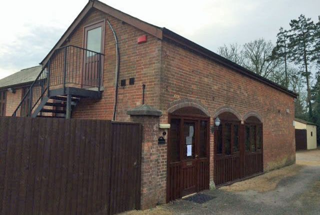 Thumbnail Office to let in 168 Ringwood Road, Ferndown