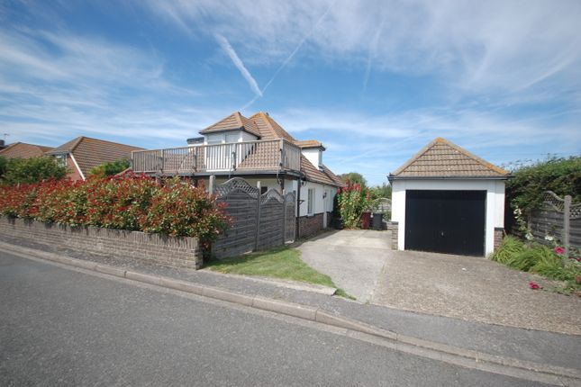 Detached house for sale in Byways, Selsey, Chichester