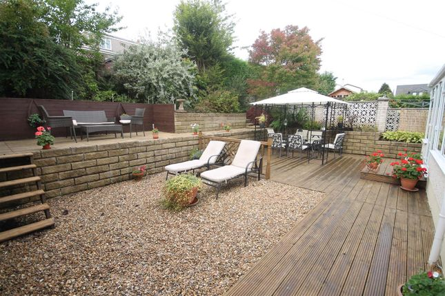 Gardens of Clydeview, Bothwell, Glasgow G71