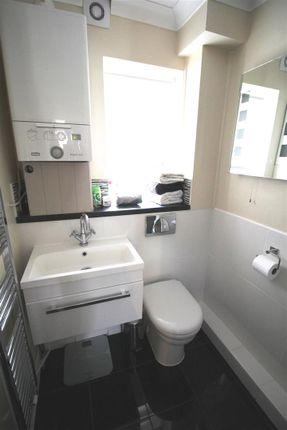 Bathroom of River Leys, Swindon Village, Cheltenham GL51