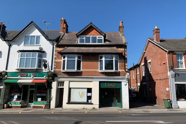 Thumbnail Retail premises for sale in Commercial Road, Poole