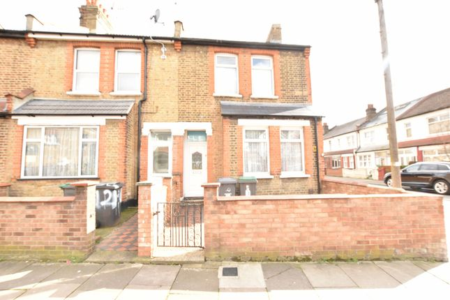 Thumbnail Semi-detached house for sale in Parkhurst Road, Tottenham