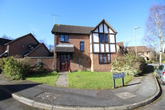 Thumbnail Detached house for sale in Goodlands Vale, Hedge End, Southampton