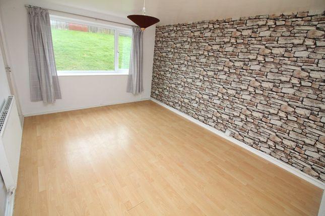 Thumbnail Flat to rent in Goshawk Road, Haverfordwest, Pembrokeshire.