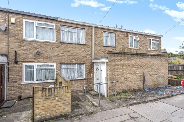 Thumbnail 3 bed terraced house for sale in Otlinge Road, Orpington