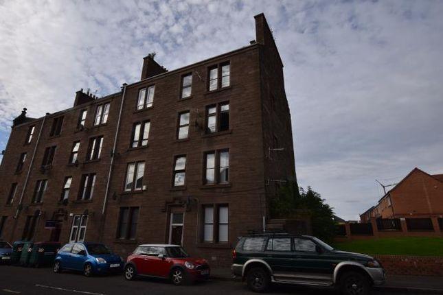 Graham Street, Dundee DD4