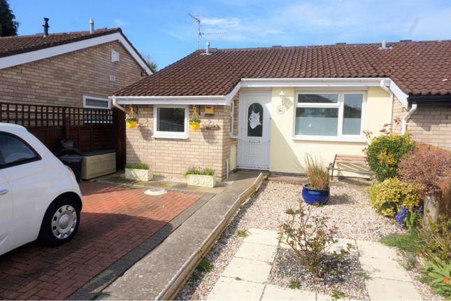 Thumbnail Bungalow for sale in Lydstep Road, Barry