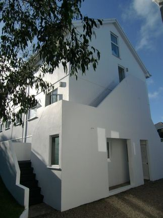 Thumbnail Flat to rent in Kelwyn Court, Carbis Bay, St Ives