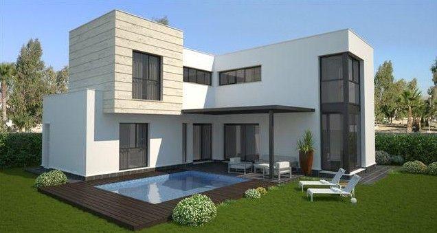 Thumbnail Villa for sale in Santiago Premium, Santiago De La Ribera, Murcia, Spain