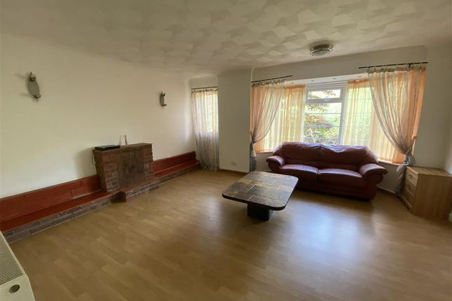 Living Room of Copperfield Road, Southampton SO16