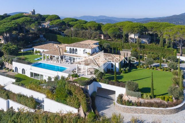 Thumbnail Property for sale in Sainte-Maxime, 83120, France