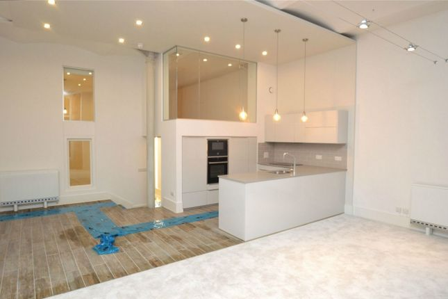 Thumbnail Flat for sale in Clarence Road, Bollington, Macclesfield, Cheshire