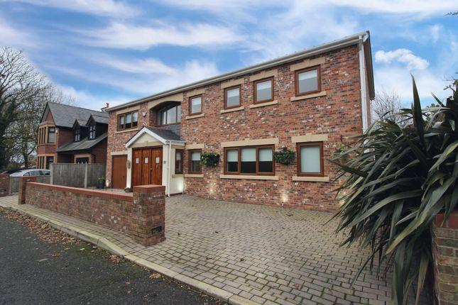 Thumbnail Detached house for sale in Gerrards Terrace, Poulton-Le-Fylde