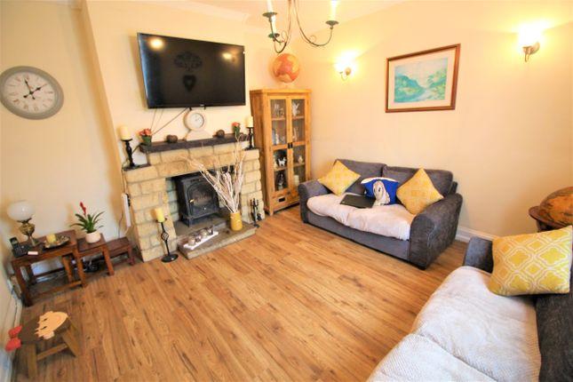 Lounge of Redwick Road, Pilning, Bristol BS35