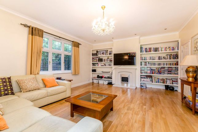 Thumbnail Detached house for sale in Elwill Way, Park Langley, Beckenham