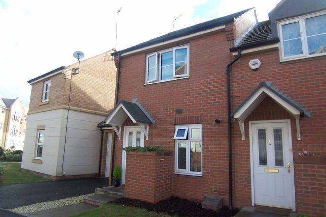 Thumbnail Property to rent in Stowe Drive, Rugby