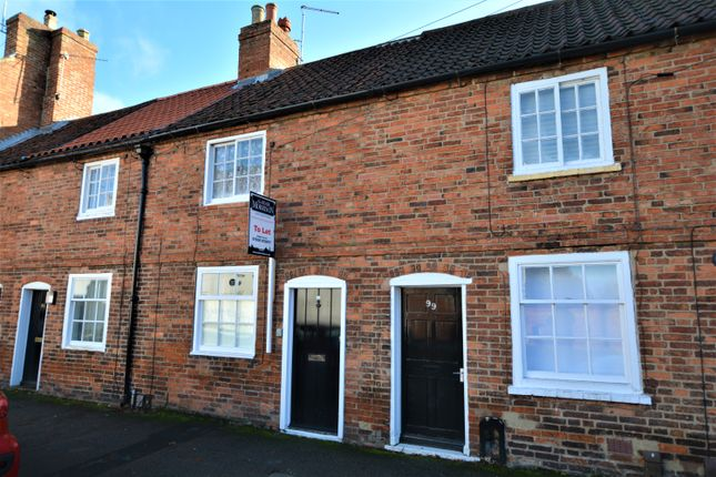 2 bed cottage to rent in Mill Gate, Newark NG24