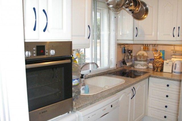 Kitchen of Spain, Málaga, Marbella, Carib Playa