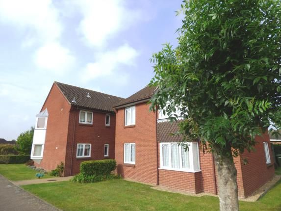 Thumbnail Property for sale in Merchant Way, Norwich, Norfolk