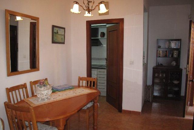 Dining Area of Spain, Málaga, Nerja