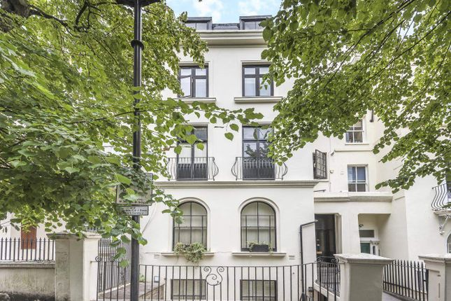 2 bed flat for sale in St. Edmunds Terrace, London NW8