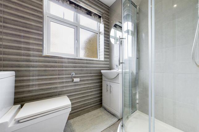 Shower Room of Cannonbury Avenue, Pinner HA5