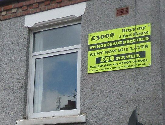 Thumbnail Terraced house for sale in Acacia Street, Darlington