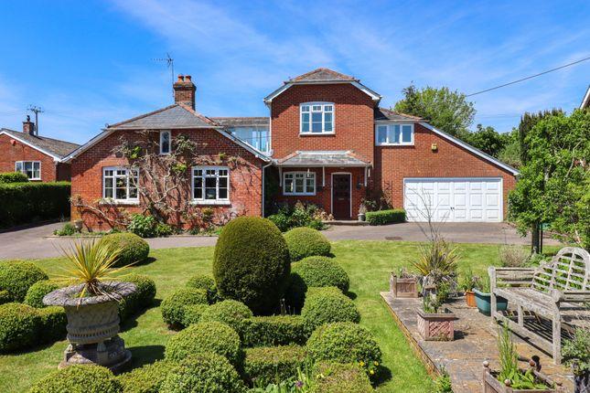 Detached house for sale in Basingstoke Road, Old Alresford, Alresford