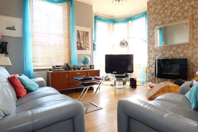 Thumbnail Flat to rent in Manor Park, London