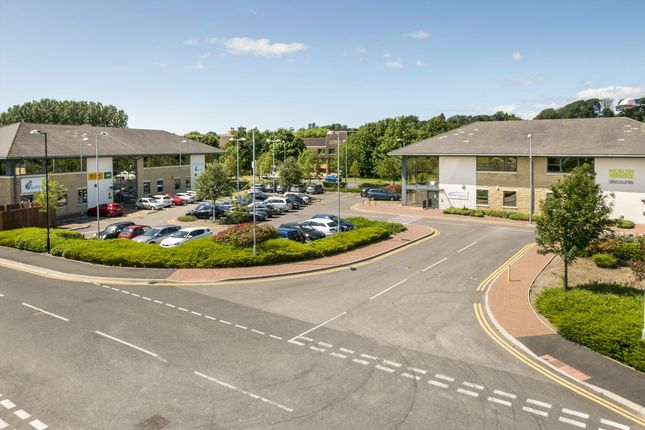 Thumbnail Office to let in Design & Build Opportunities, Lancaster Business Park, Caton Road