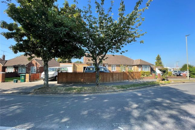 Thumbnail Bungalow for sale in Stanwell, Staines Upon Thames