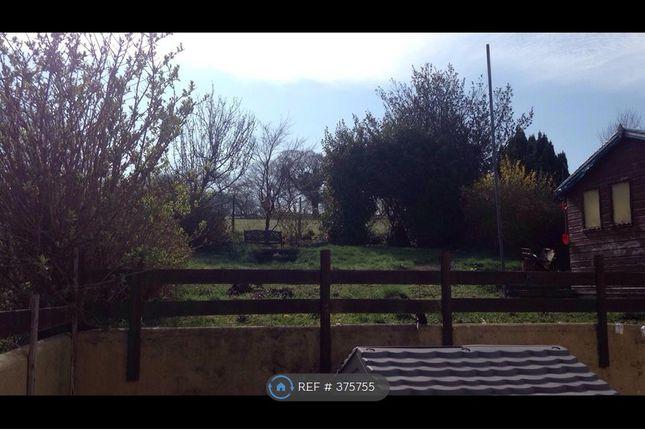 Thumbnail Semi-detached house to rent in Craiglas, Llangeinor, Bridgend