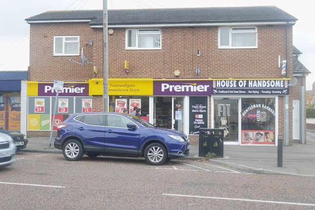 Thumbnail Retail premises for sale in Premier Store, 32 Front Street, Framwellgate Moor