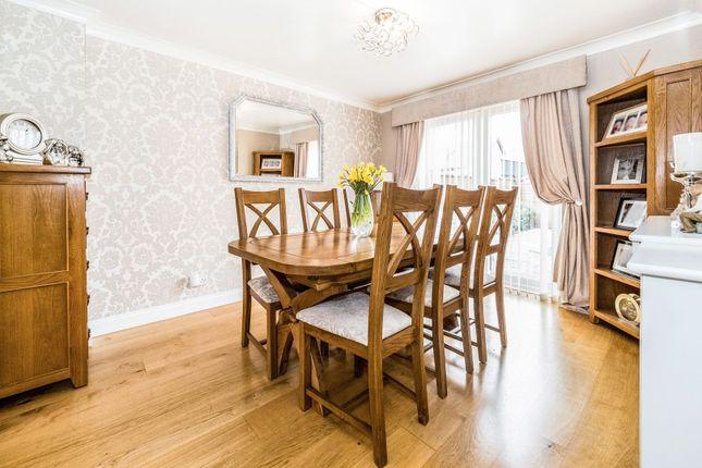 Dining Room of Felipe Road, Chafford Hundred, Grays RM16