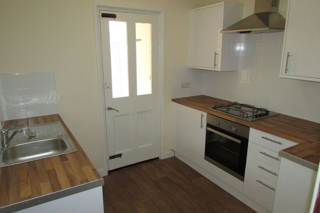 Thumbnail End terrace house to rent in Beaulieu Road, Portsmouth
