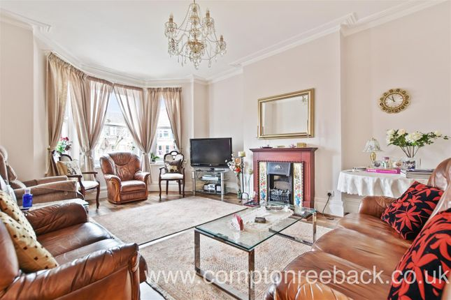 Thumbnail Flat for sale in Biddulph Mansions, Maida Vale