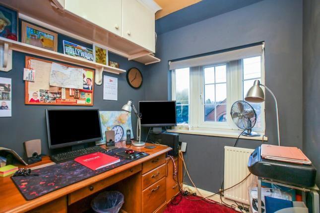 Bedroom 3 of Sylverdale Road, Purley, Surrey CR8