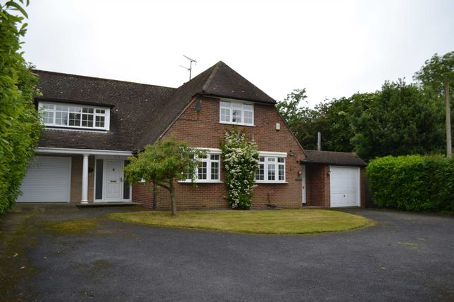 Thumbnail Detached house to rent in Green End Road, Radnage, High Wycombe