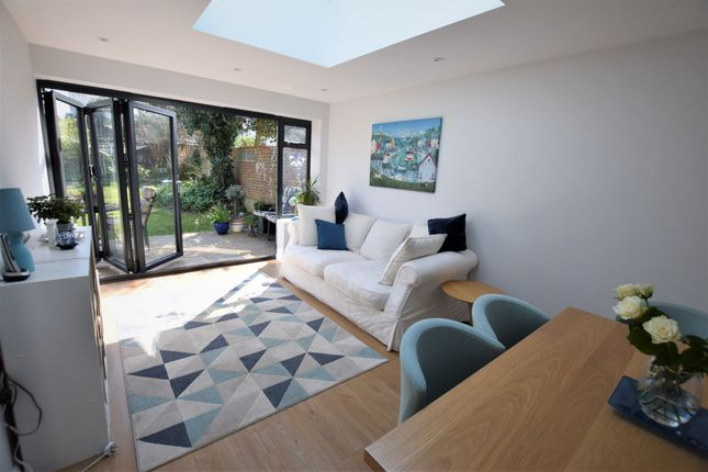 Reception Two of Castle Drive, Pevensey Bay BN24