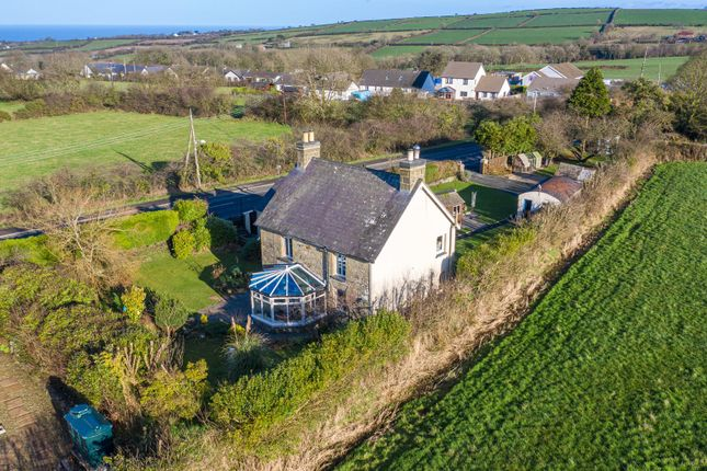 Thumbnail Detached house for sale in Blaenporth, Cardigan