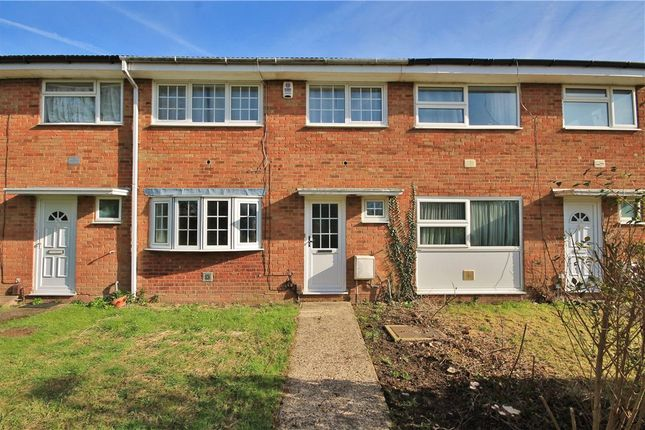 Thumbnail Property to rent in Crown Meadow, Colnbrook, Slough